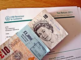 HMRC and Contractors